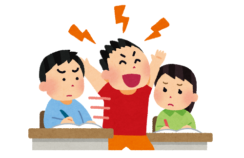アメリカ小学校問題児通報に関連した画像-01