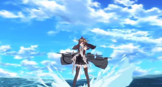 アニメ艦これ PVに関連した画像-12