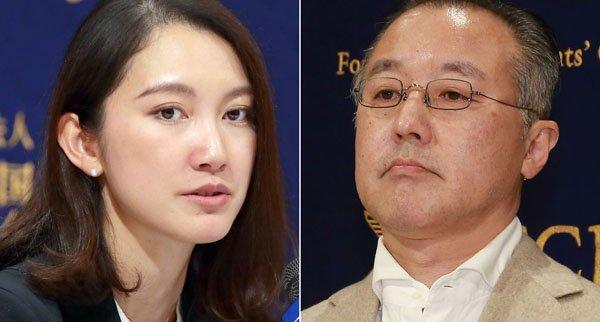 伊藤詩織氏が虚偽告訴罪で書類送検、元TBS記者山口氏から性暴力被害を受けたとして実名告白していたが…