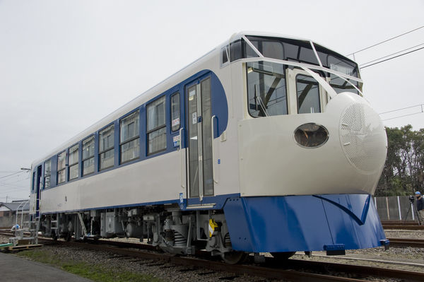 予土線 タケノコ 列車に関連した画像-01