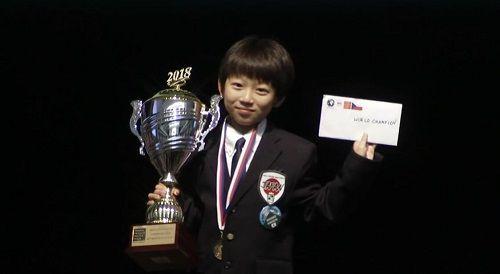 オセロ小学生優勝ギネスに関連した画像-01