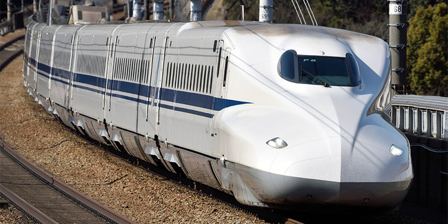 新幹線 スマートEX のぞみに関連した画像-01