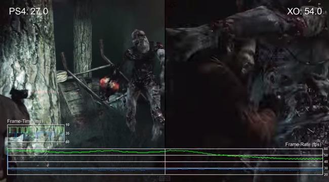 XboxOne勝利 バイオリベ2に関連した画像-03