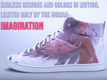 スニーカー デザインに関連した画像-01