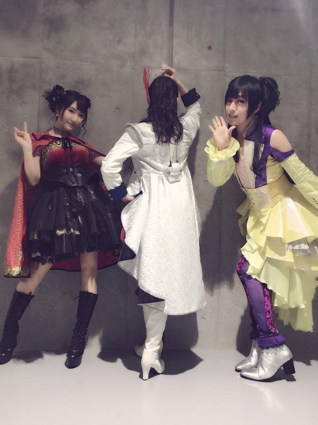 蒼井翔太 シンフォギア カリオストロ ライブ コスプレに関連した画像-05