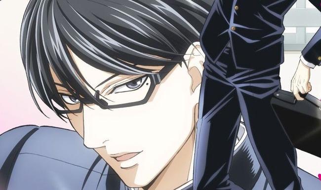 坂本ですが? キャスト スタッフ 緑川光 春アニメに関連した画像-01