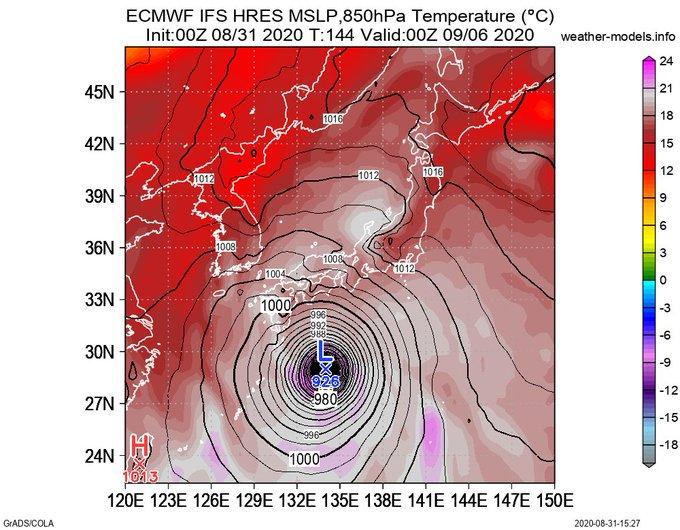 台風 熱帯低気圧に関連した画像-04