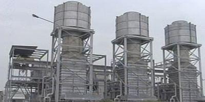 タイの発電所