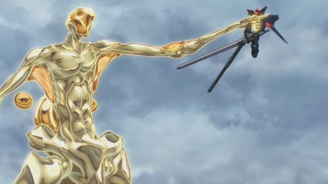 蒼穹のファフナー The Beyond PV 近藤剣司 に関連した画像-21