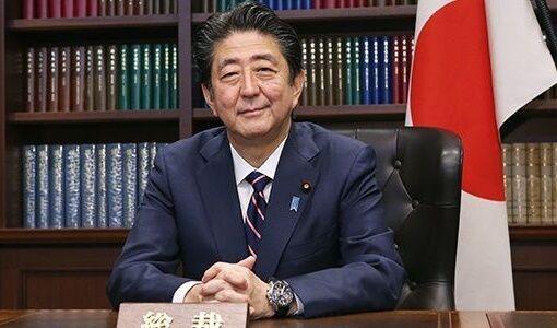 安倍首相 辞任 臨時代理 後任 執務に関連した画像-01