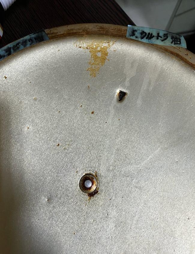 掃除 フライパン クリーナー レースに関連した画像-09