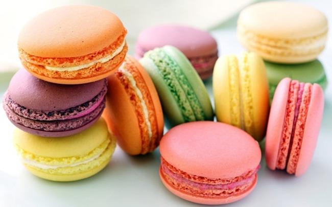 マカロン 食べ物 お菓子に関連した画像-01