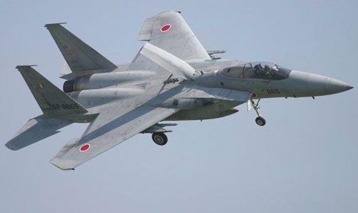 航空自衛隊 戦闘機 性能 ファミコン F-15SJに関連した画像-01
