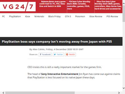 PS5 日本市場に関連した画像-02