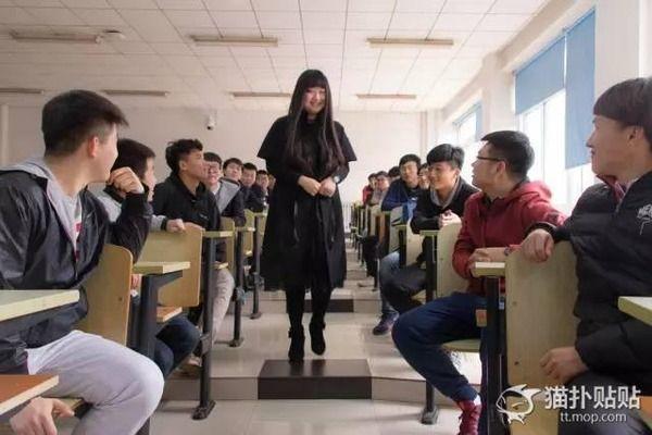 オタサーの姫 中国 男子 女子に関連した画像-03