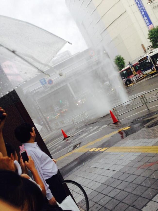 渋谷 マンホールに関連した画像-02