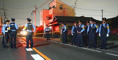 ペルー 埼玉 殺人に関連した画像-01