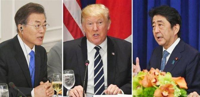 韓国終了のお知らせ】徴用工問題、アメリカが日本の「解決済み」とする ...