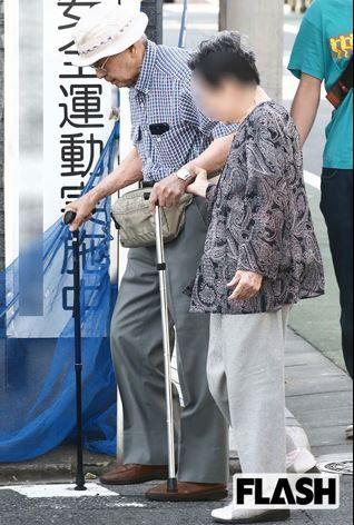 上級国民 飯塚幸三容疑者 体調よくない 池袋暴走 に関連した画像-03