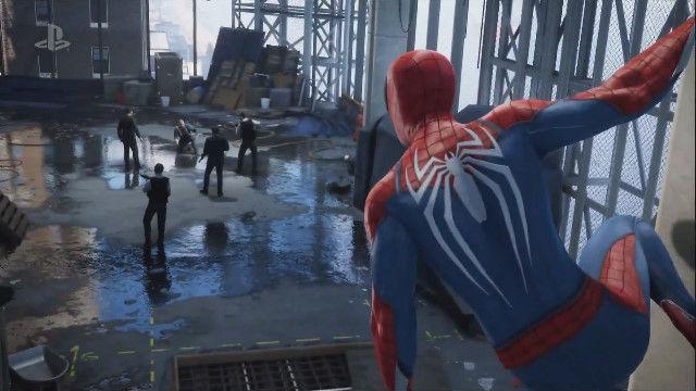 スパイダーマンに関連した画像-09