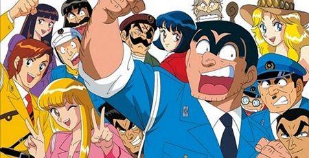 こち亀 新作アニメ 特番 スペシャルアニメに関連した画像-01