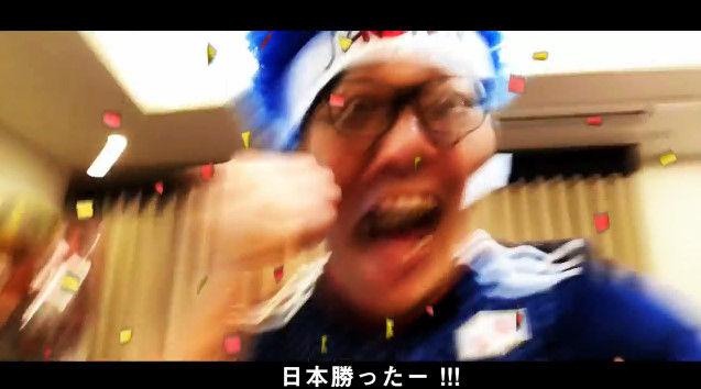 ヒカキン 渋谷 ゴミ拾い ワールドカップに関連した画像-02