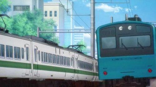 電車 環境 保護 活動 通勤ラッシュ フルボッコに関連した画像-01