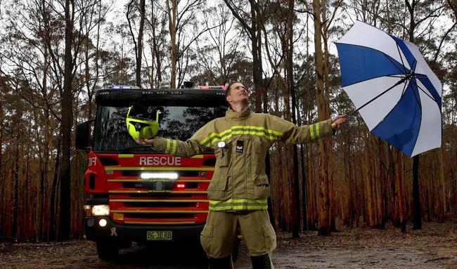 オーストラリア 豪雨 鎮火に関連した画像-01