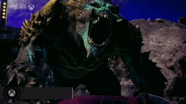 Xbox ブリーフィング アウターワールドに関連した画像-04