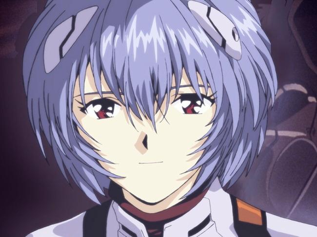 タレント 最上もが 銀髪 リアル 綾波レイ 2次元度 に関連した画像-01