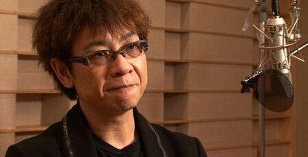 山寺宏一 結婚 再婚 離婚 相手 岡田ロビン翔子 かないみか 田中理恵に関連した画像-01