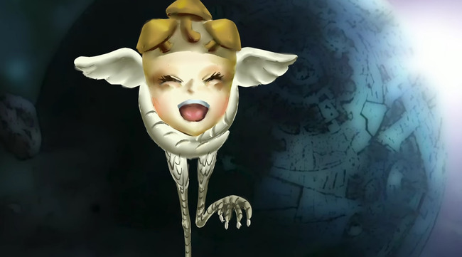スマホゲー 妖怪惑星クラリス 狂気 騒然 パクリ トレス 駄コラ SAN値に関連した画像-06