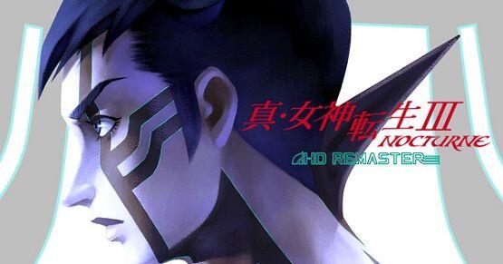 女神転生3Steam版発表に関連した画像-01