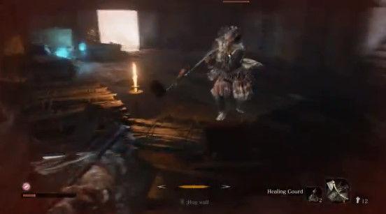 SEKIRO 隻狼 当たり判定 プレイ動画 ヒットボックスに関連した画像-07