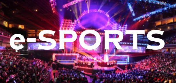 「eスポーツ」国内初のプロライセンス発行が決定!選ばれた5タイトルがこちらwww