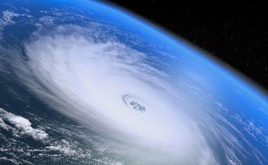 """【ヤバイ】台風21号、急速発達し""""非常に強い超大型""""に!!接近前から大雨に注意を!"""