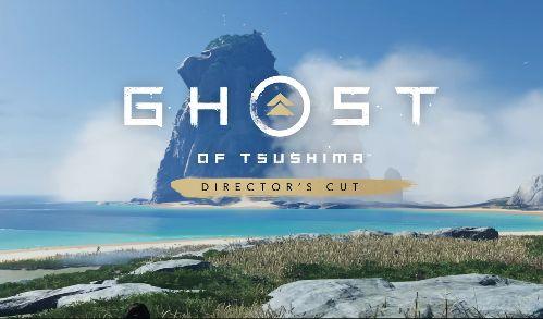 ゴーストオブツシマ ディレクターズカット PS5 PS4 壱岐島に関連した画像-01