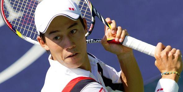 めざましテレビ 錦織圭 テニスに関連した画像-01