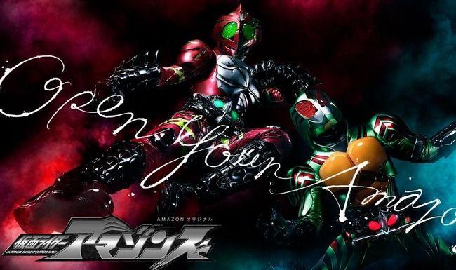仮面ライダー アマゾンズ 映画化に関連した画像-01