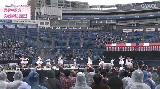 NGT新体制初ライブに関連した画像-01