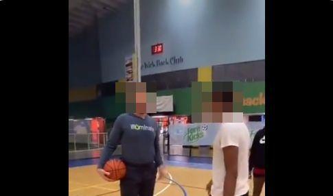 バスケ バスケットボール 高校 イキリ NBA タイマン 試合に関連した画像-01