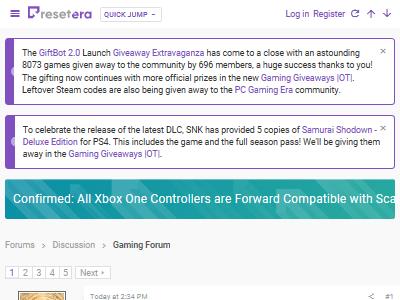 XboxOne 次世代機 コントローラーに関連した画像-02