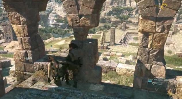 メタルギアソリッド5 儀式の人 スーパープレイ クワイエット戦に関連した画像-03