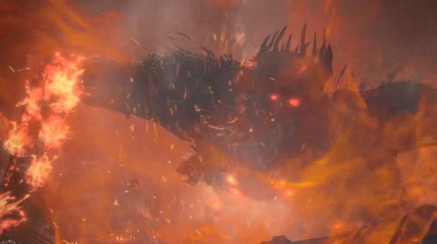 ダークソウル3 動画 ロンチトレーラー ボスに関連した画像-29