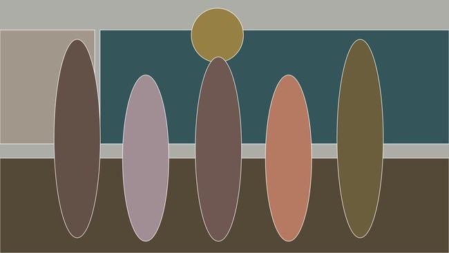 古 オタク 抽象化 画像 涼宮ハルヒの憂鬱 ハレ晴レユカイに関連した画像-02