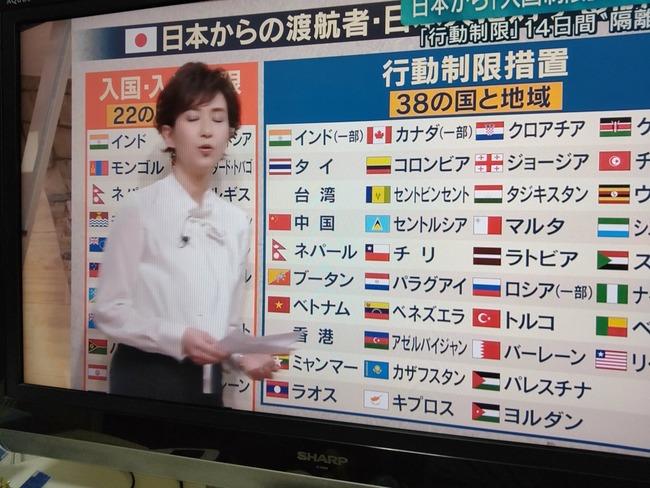 テレ朝 報道ステーション 報ステ 台湾 国旗 中国 香港に関連した画像-02