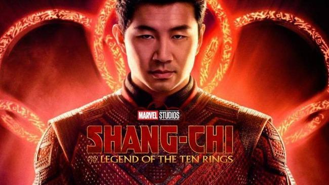 マーベル 映画 スーパーヒーロー シャン・チー 中国 誹謗中傷に関連した画像-01