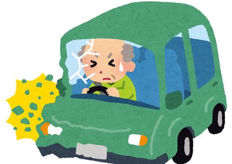 無免許運転78歳逮捕に関連した画像-01