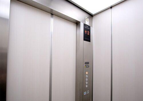 エレベーターボタン連打不審者に関連した画像-01