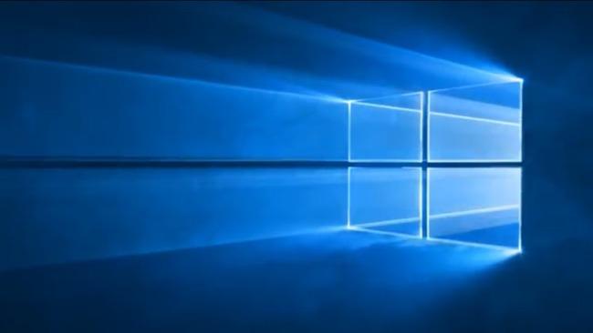 Windows10 標準壁紙 CG 実写に関連した画像-02